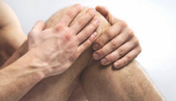 O fantasma das artrites